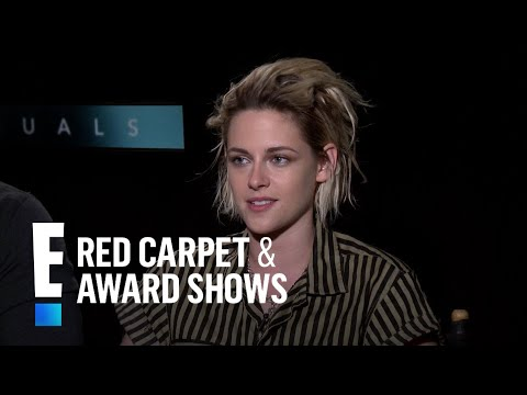 Kristen Stewart on Hiding From the Media | E! Live from the Red Carpet