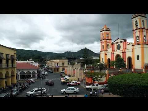 Dronie de UGM in the SAT, Tuxpan, Veracruz, México - #droniesdeveracruz
