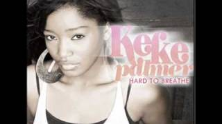 Watch Keke Palmer Hard To Breathe video