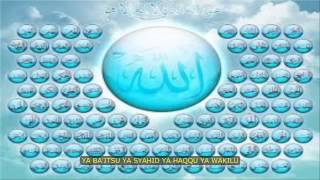 download lagu Lantunan Merdu Asmaul Husna Versi Nu gratis