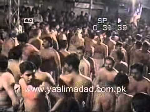 Hussain Aik Nahi Ho Gay Qatal Rasool-e-khuda video