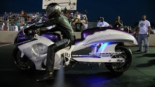 THE PROMOTERS RACE 2K17 | DARLINGTON DRAGWAY