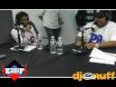 DJ Enuff-Joe Budden Charles Hamilton Freestyle on ALISTRADIO.NET PART 3