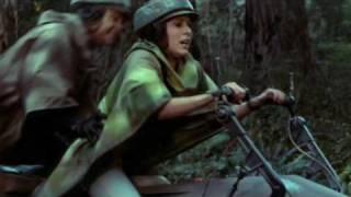 Thumb La intro de MacGyver con escenas de Star Wars