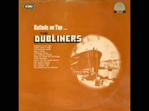 Dubliners The Parting Glass Youtube