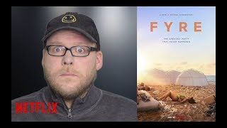 Fyre | NETFLIX Documentary Review | The Greatest Party that Never Happened