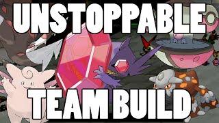 Pokemon Showdown Team building Breakdown! Most OP Team - RIP Pokemon Showdown!