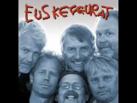 Euskefeurat - Det Ar Hit Man Kommer Nar Man Kommer Hem