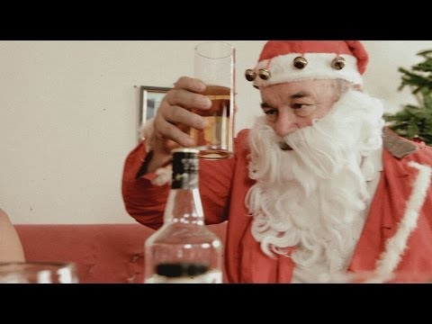 Drunken Christmas (An Irish Christmas Song)