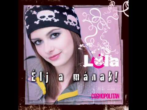 Lola - Gondolj Rám