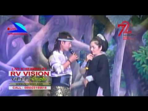 Aja Watir  #Cuplikan Live Streaming Sandiwara Jaya Baya 17 Agustus 2017