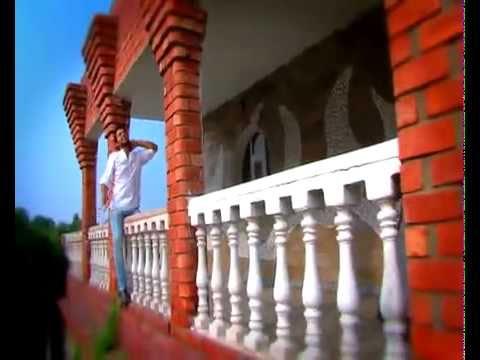 brand new punjabi song 2010 kaniyan ch bhij k sunakhi lgdi HD...