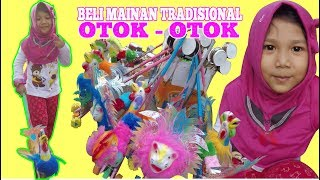 BELI MAINAN ANAK-ANAK TRADISIONAL : OTOK OTOK