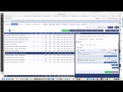 tutorial voluum tracking tool bahasa indonesia