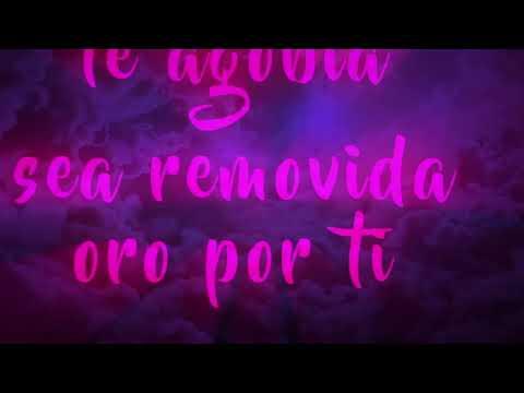 Damaris Guerra Feat. Tercer Cielo - Oro Por Ti (video Oficial De Letras)