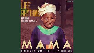 Mama (SVG Watermeyer Mix)