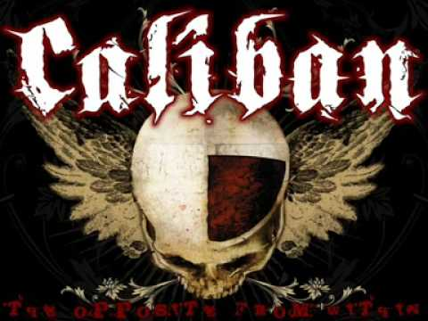 Caliban - No More 2nd Chances
