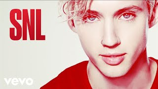 Download Lagu Troye Sivan - My My My! (Live on SNL) Gratis STAFABAND
