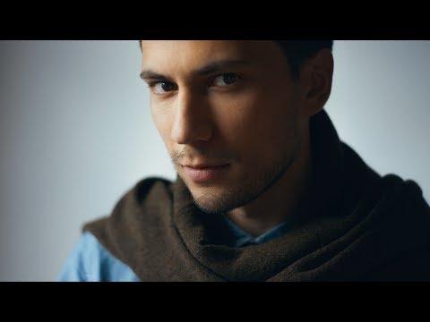 """ПОРТРЕТ СО СВЕТОМ ОТ ОКНА - курс """"Снимаем портрет"""" от Александа Амбалова"""