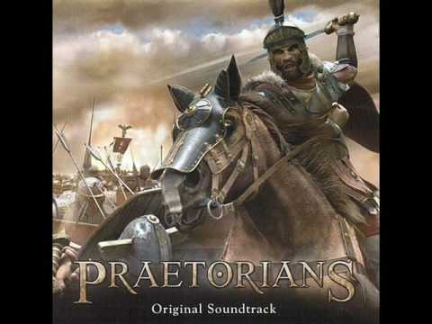 Praetorians game themes - Under attack