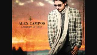 ALEX CAMPOS    CONOCERTE MAS 01