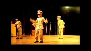 Aata Majhi Satakli | Singham Returns | Kids dance by DANSATION DANCE STUDIO 9888892718.