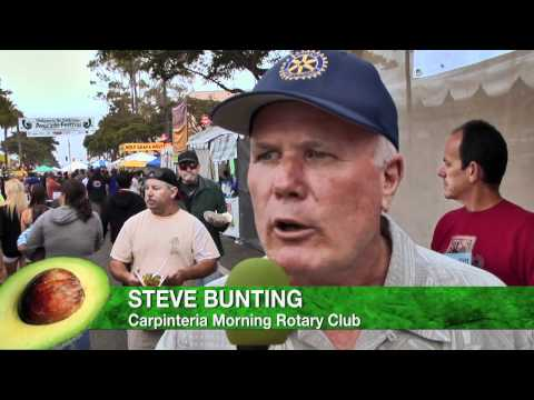 California Avocado Festival® Video