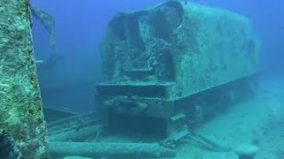 10 Scary Underwater Discoveries That Cannot Be Explained!