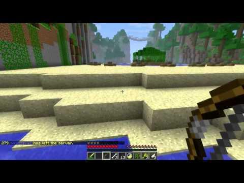 Minecraft - Igrzyska  śmierci z Hogatym #2