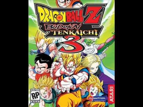 Dragon Ball Z Tenkaichi 3 Musica Survive