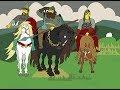 Анекдот 27 Три богатыря и змей ебун mp3