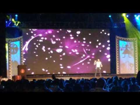 Prosenjit Chatterjee live at NABC 2018