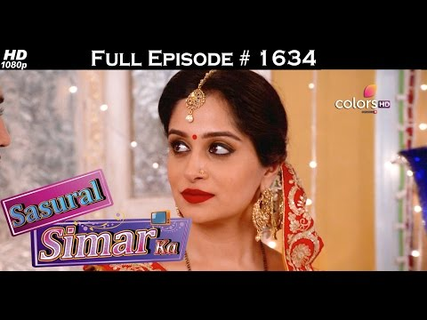 Sasural Simar Ka - 18th October 2016- ससुराल सिमर का - Full Episode (HD) thumbnail
