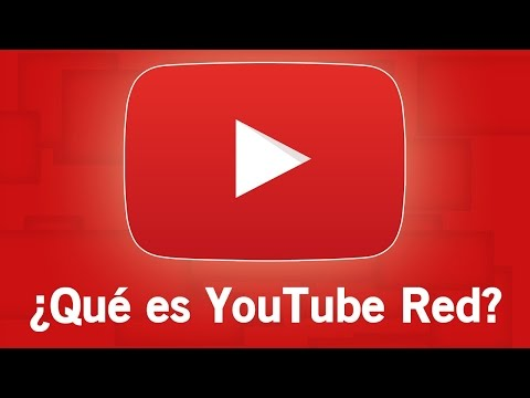 Youtube Red: ¿la Competencia De Netflix?
