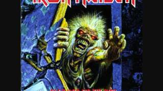 Watch Iron Maiden The Assassin video