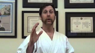 karate spile