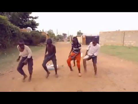 Uganda's Sitya Loss ghetto kids honored