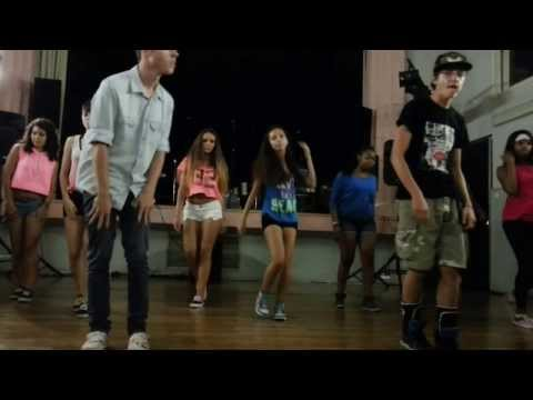 All Naked Crew - DanceHall & HipHop Choreography