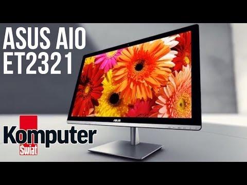 ASUS AIO ET2321 - Krótki Opis Komputera All-in-One | Komputer Świat
