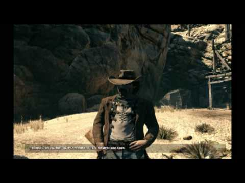 Let's Play Call of Juarez: Bound in Blood Part. 15