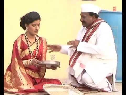 Aapan Rahu Godina Marathi Vitthal Song By Neha Rajpal I Maaybaapa Vitthala video