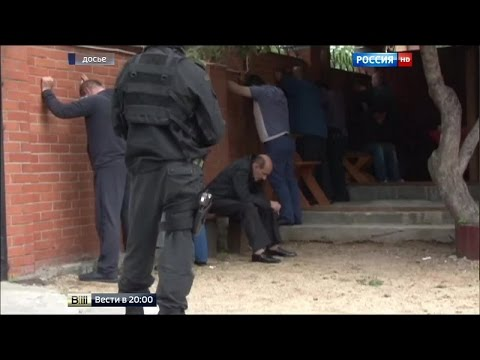 Воровская сходка провалилась: в Екатеринбурге задержали 200 авторитетов