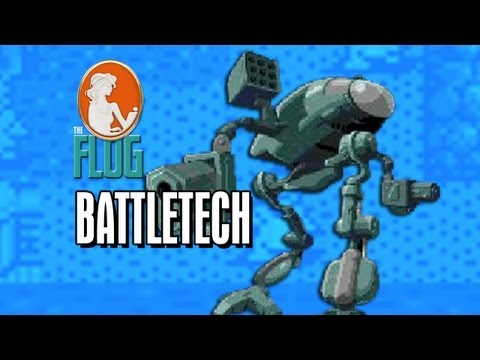 Felicia Day Plays BattleTech with Ryon