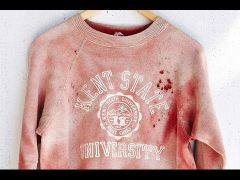 Urban Outfitters Does It Again - Kent State