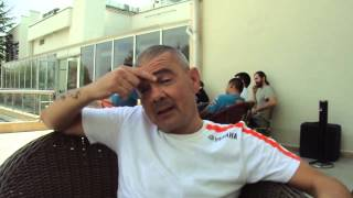 Transanatolia 2015: la prima volta anche per Stefano Fasani