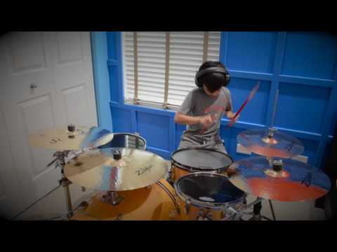 Twenty One Pilots - Hometown (Drum Cover)