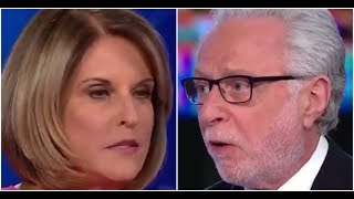 CNN's Wolf Blitzer Blasts Colleague Gloria Borger for Using BAD Sources