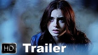 EXKLUSIV: Chroniken der Unterwelt - City of Bones - The Mortal Instruments - Trailer Deutsch German