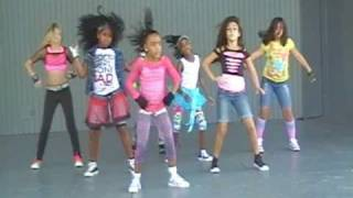 "download lagu Willow Smith - ""whip My Hair"" Choreography gratis"