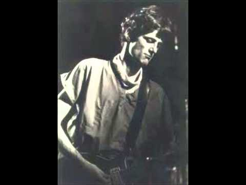 Peter Hammill - In The Black Room